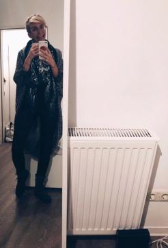 Tag 17 - Der Schal war die beste Investition meines Lebens.